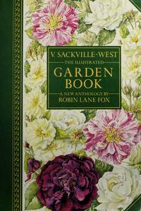 The Illustrated Garden Book