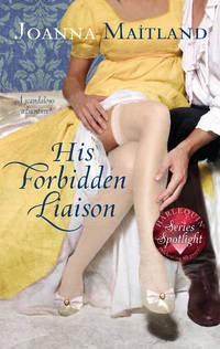 His Forbidden Liaison