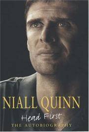 Niall Quinn The Autobiography