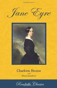 Jane Eyre (Readable Classics) (Afrihili Edition)