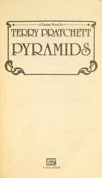 Pyramids by Terry Pratchett - 1989-03-03
