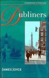 image of Dubliners (Cambridge Literature)