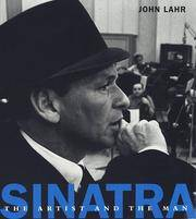image of Sinatra:: The Artist and the Man