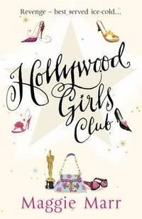 HOLLYWOOD GIRLS CLUB(Chinese Edition)