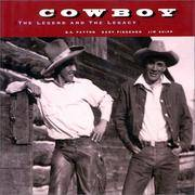 Cowboy the Legend and the Legacy