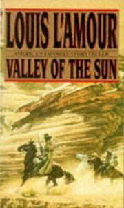 image of Valley of the Sun