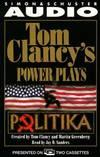 image of Tom Clancy's Power Plays: Politika