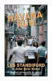 Havanna Run (John Deal)
