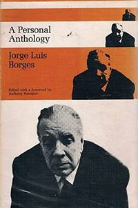 image of A PERSONAL ANTHOLOGY.