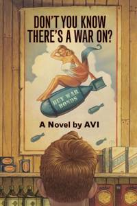 Don't You Know There's a War On -- Bargain Book
