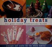 Holiday Treats by not stated - First Edition/First Printing - 2002 - from Gene The Book Peddler  (SKU: 027480)