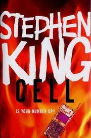 CELL by King, Stephen