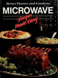 Microwave Recipes Made Easy