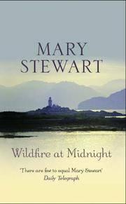 Wildfire at Midnight (Coronet Books)