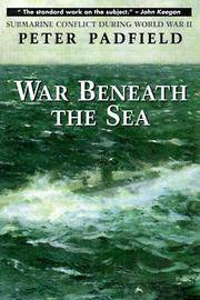 WAR BENEATH THE SEA - Submarine Conflict during World War II