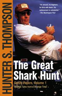 The Great Shark Hunt - Strange Tales from a Strange Time