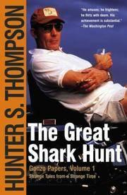 Great Shark Hunt