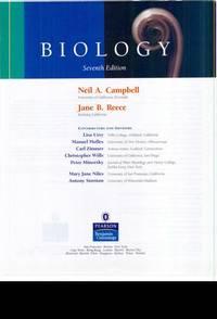image of Biology