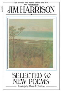 Selected and New Poems