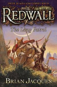 image of The Long Patrol: A Tale from Redwall