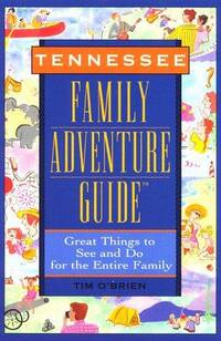 image of Tennessee Family Adventure Guide(tm)