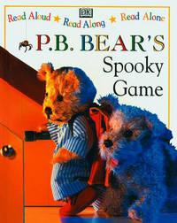 Pb Bear Read Alone
