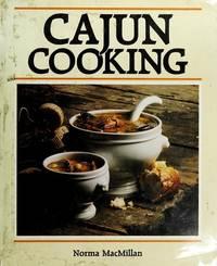 Cajun Cooking