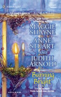 Burning Bright: An Anthology