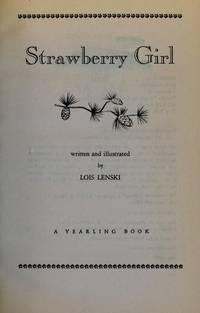 image of Strawberry Girl