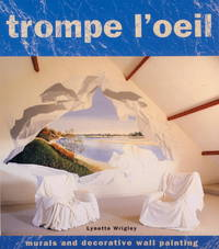 TROMPE L'OEIL - MURALS AND DECORATIVE WALL PAINTING