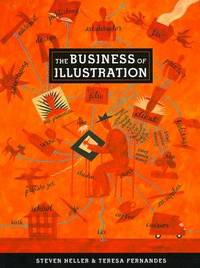 Business Of Illustration