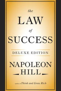 image of The Law of Success