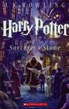 image of Harry Potter And The Sorcerer's Stone (Turtleback School & Library Binding Edition)