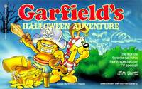 Garfield's Halloween Adventure (Formerly Titled Garfield in Disguise)