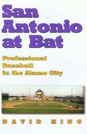 San Antonio At Bat