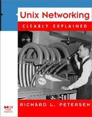 UNIX Networking Clearly Explained