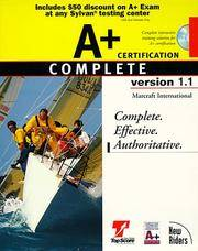 A+ Complete: Version 1.1