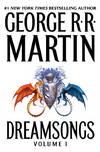 image of Dreamsongs: Volume I