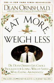 image of Eat more, Weigh Less