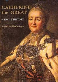 Catherine the Great a short history