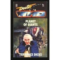 image of Doctor Who: Planet of Giants