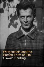Wittgenstein and the Human Form of Life