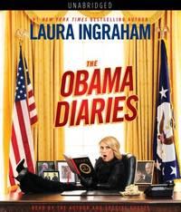 image of Obama diaries