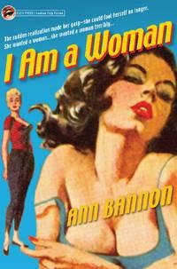 I Am a Woman: A Novel