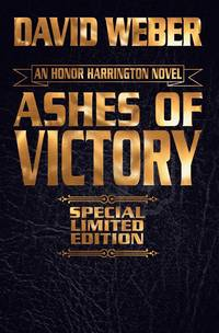 Ashes of Victory - Honor Harrington  vol. 9