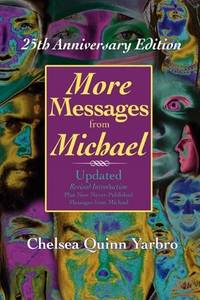 image of More Messages From Michael: 25th Anniversary Edition