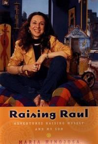 Raising Raul  Adventures Raising Myself and My Son