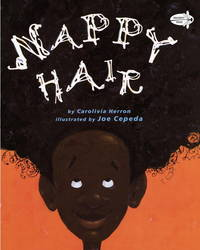 image of NAPPY HAIR.