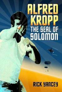 Alfred Kropp: The Seal of Solomon: Alfred Kropp 2 by  Rick Yancey - 1st Edition - 2007 - from Garys Books (SKU: ABE-9593836432)