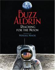 *Buzz Aldrin Signed* Reaching for the Moon